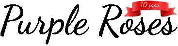 Purple Roses Boxtel Logo